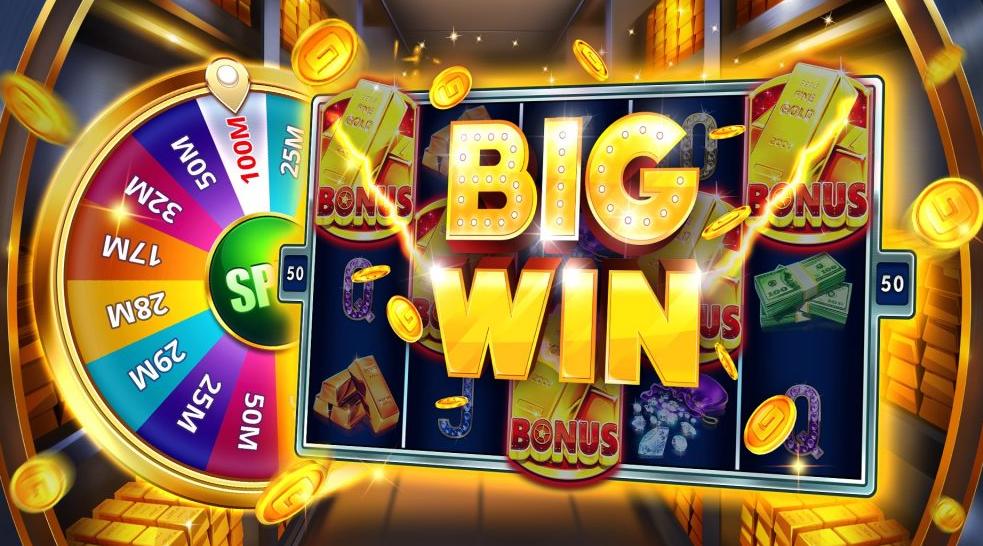 Cara Bermain Slot Online Dengan Modal Kecil