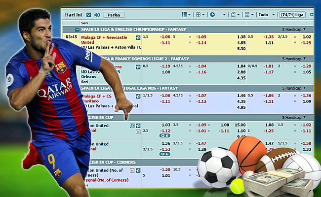 Panduan Memilih Situs Bola Bet Terpercaya